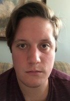A photo of Steven, a tutor from University of Michigan-Dearborn