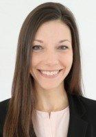 A photo of Sara, a tutor from Wayne State University