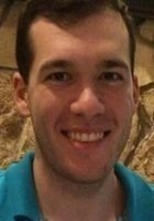 A photo of Joseph, a tutor from Rutgers University-New Brunswick