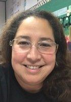 A photo of Elvira, a tutor from University of Houston