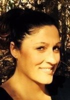 A photo of Amy, a tutor from university of minnesota duluth