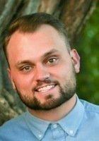 A photo of Brandon, a tutor from Brigham Young University-Idaho