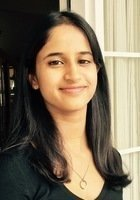 A photo of Manisha, a tutor from University of Illinois at Chicago