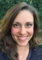 A photo of Kara, a tutor from University of Oklahoma Norman Campus