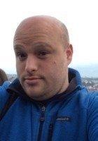 A photo of Daniel, a tutor from Southern Illinois University Edwardsville