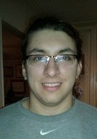 A photo of Jesse, a tutor from Tulsa Community College