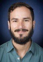 A photo of Bolivar, a tutor from University of Puerto Rico-Rio Piedras