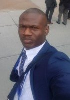 A photo of Kelvin, a tutor from Igbinedion