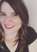 A photo of Amanda, a tutor from Summit University