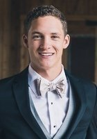 A photo of Braden, a tutor from University of Oklahoma Norman Campus