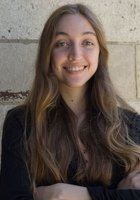 A photo of Tatiana, a tutor from University of Pittsburgh-Pittsburgh Campus