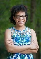 A photo of Keshia, a tutor from The University of Texas at Dallas