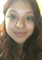 A photo of Yesenia, a tutor from Clayton State University