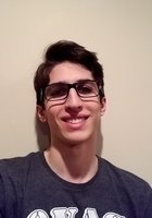 A photo of Matthew, a tutor from Harvard University