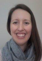 A photo of Holly, a tutor from Ashland University