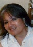 A photo of Elisa, a tutor from University of St Thomas