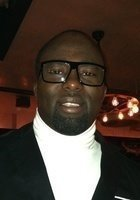 A photo of Oluwagoke Victor, a tutor from University of Illinois at Chicago