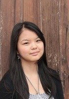 A photo of Natalie, a tutor from University of Colorado Boulder
