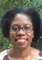 A photo of Vanleer, a tutor from Jackson State University