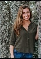 A photo of Samantha, a tutor from University of South Florida-Main Campus