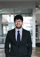 A photo of Adeeb, a tutor from University of Michigan-Ann Arbor