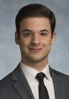 A photo of Jacob, a tutor from Randolph-Macon College