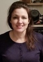 A photo of Jenny, a tutor from Toccoa Falls College