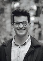 A photo of Brenton, a tutor from Brigham Young University-Provo
