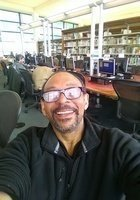 A photo of John, a tutor from Chicago State University