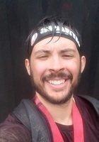 A photo of Zak, a tutor from Sam Houston State University