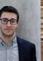 A photo of Aaron, a tutor from Vanderbilt University