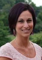 A photo of Dana, a tutor from Mount Ida College