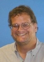 A photo of John, a tutor from Gonzaga University