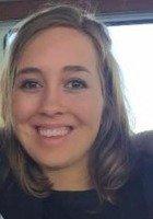 A photo of Sarah, a tutor from Bradley University