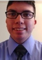 A photo of William, a tutor from University of Nevada-Reno