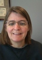 A photo of Vickie, a tutor from Ashland University