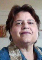 A photo of Lisa, a tutor from Kaplan University Online