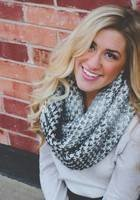A photo of Aubrey, a tutor from Brigham Young University-Provo