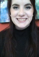 A photo of Elle, a tutor from Hamline University