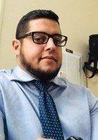 A photo of Carlos, a tutor from UNIVERSITY OF ATLANTICO