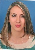 A photo of Lory, a tutor from Universidad de Bogota Jorge Tadeo Lozano