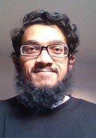 A photo of Abdullah, a tutor from University at Buffalo