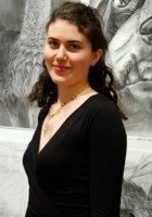 A photo of Gabrielle, a tutor from Vassar College