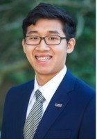 A photo of Joshua, a tutor from Louisiana State University and Agricultural Mechanical College