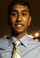 A photo of Jaganmitra, a tutor from Bentley University