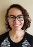 A photo of Stephanie, a tutor from Long Island University Post