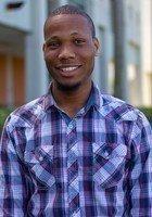 A photo of Aaron, a tutor from Florida International University