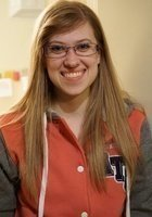 A photo of Breanne, a tutor from Utah State University