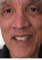A photo of Ronald, a tutor from Howard University