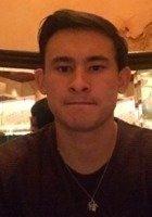 A photo of Ryan, a tutor from University at Buffalo